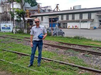 SDS Automação presente na Costa Rica