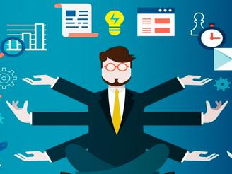 Produtividade: Conheça os desafios e benefícios de medir o seu desempenho