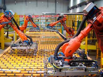 Saiba os benefícios que a automação industrial pode lhe proporcionar