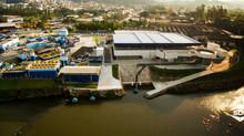 Os desafios do mercado de saneamento no Brasil
