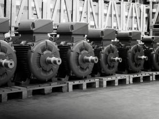 Descubra o que acontece com motores sobredimensionados