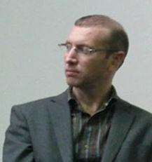 Dr. Doron Shultziner