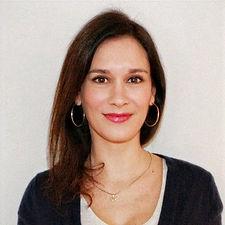 Claudia Fortes
