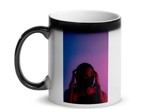 POP PANIC - Glossy Magic Mug
