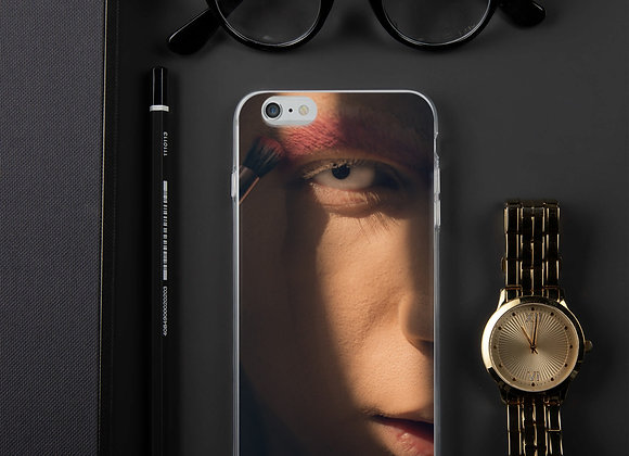 DragQueen - MAGIC TRANSFORMATION - iPhone Case