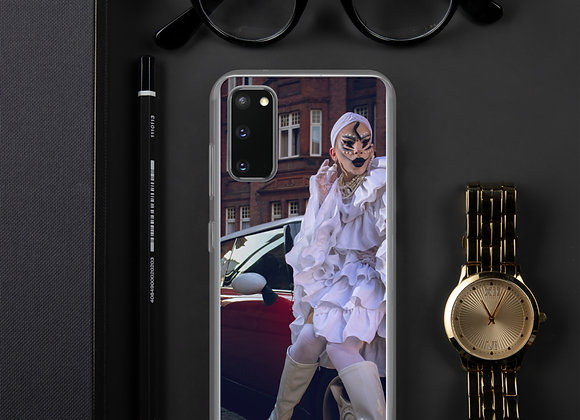 DragQueen - MINI GLAM - Samsung Case
