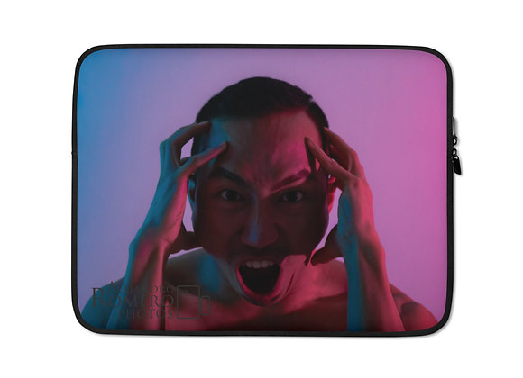 POP PANIC - Laptop Sleeve