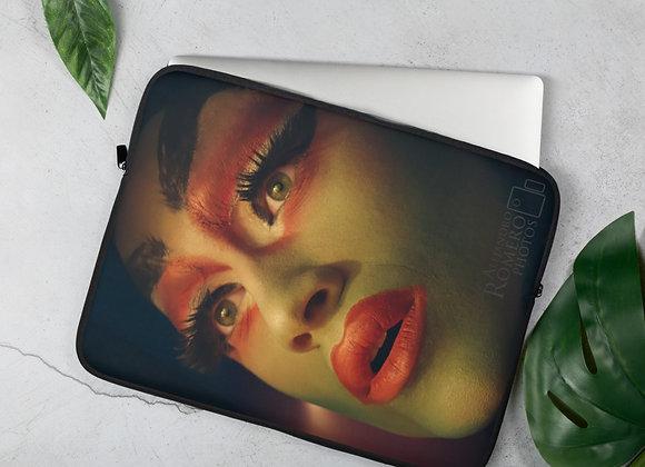 DragQueen - QUEEN OF DRAMA - Laptop Sleeve