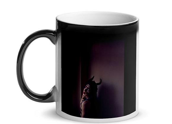 DragQueen - I WILL NOT DO IT AGAIN - Glossy Magic Mug