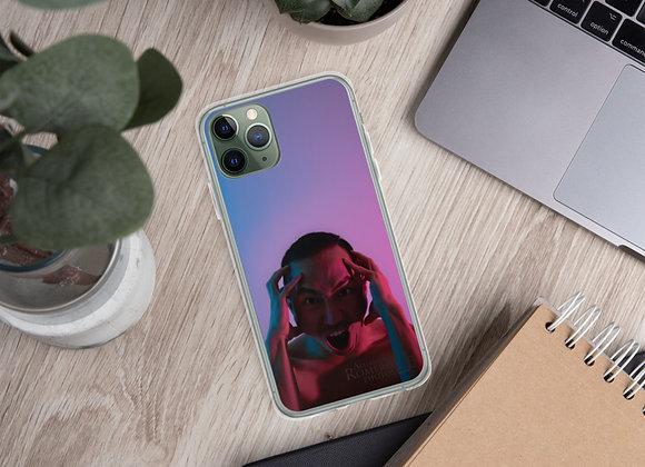 POP PANIC - iPhone Case