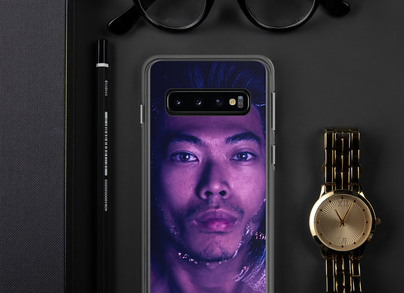 WATERSPACE - Samsung Case