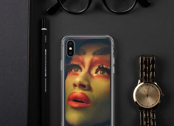 DragQueen - QUEEN OF DRAMA - iPhone Case