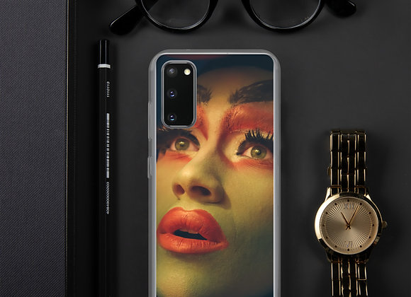 DragQueen - QUEEN OF DRAMA - Samsung Case