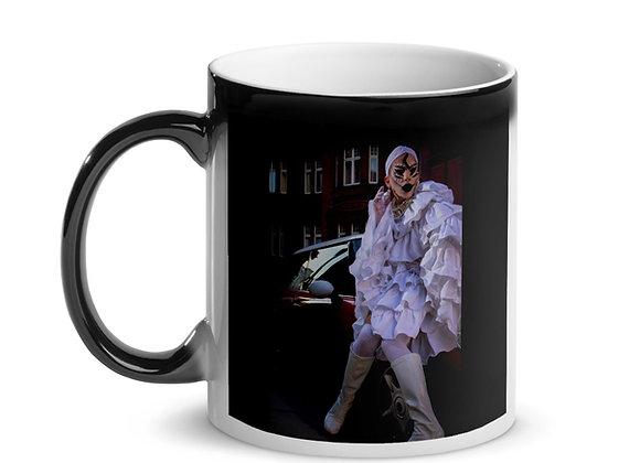 DragQueen - MINI GLAM - Glossy Magic Mug