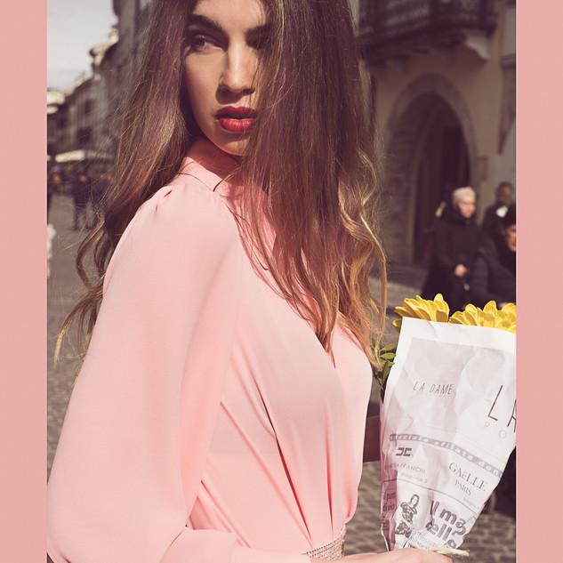 Agnese for La Dame Boutique