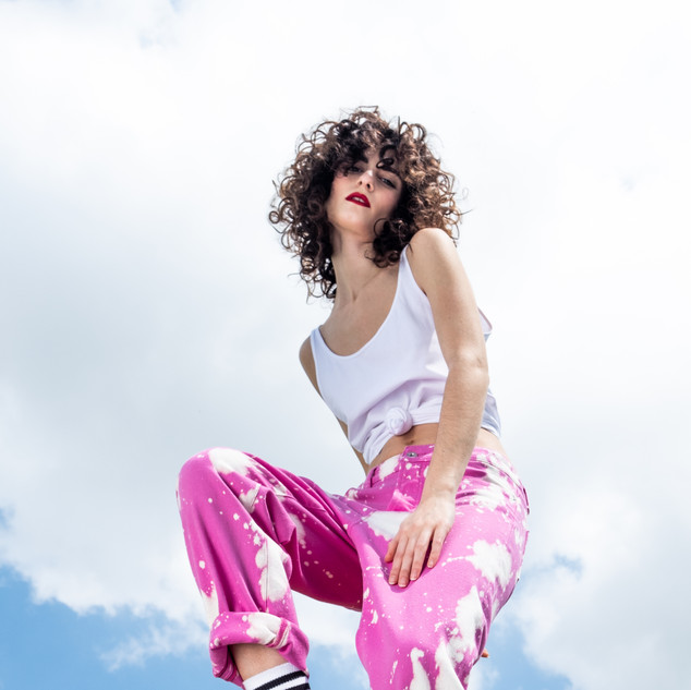 Chiara for Rossano Perini Luxury Jeans ss20