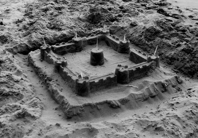 H. Castle