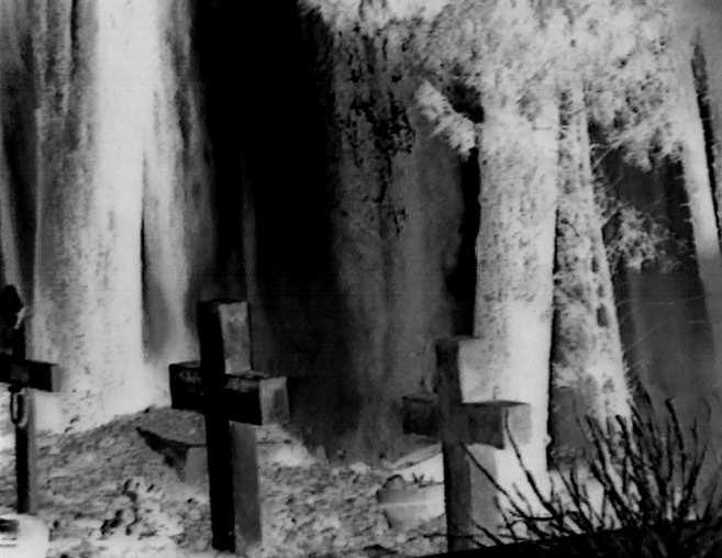 H. Castle Graveyard