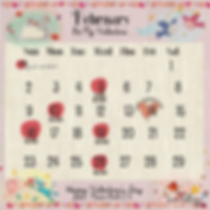 Feb 2020 calender insta honooka only.png