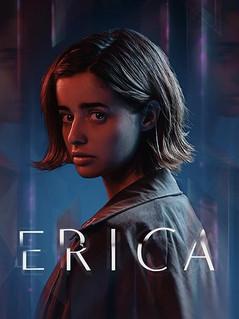 Erica (Video Game)