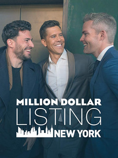 Million Dollar Listing: New York