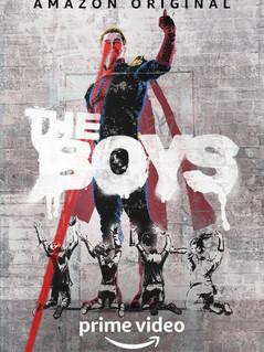 The Boys (2019- )