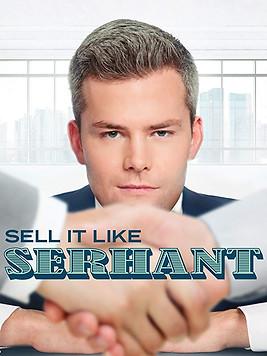 Sell It Like Serhant