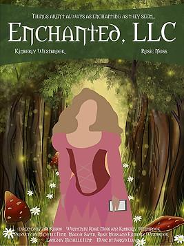 Enchanted, LLC