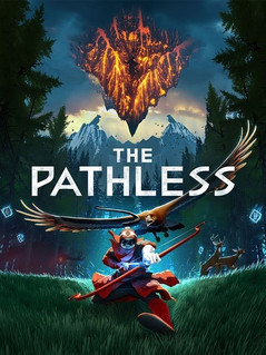 The Pathless (Video Game)