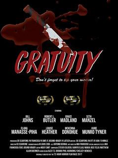 Gratuity (2017)