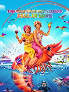 Barb & Star Go to Visa Del Mar