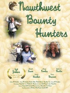Nawthwest Bounty Hunters (2017)