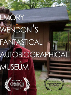 Emory Wendon's Fantastical Autobiographical Museum (2013)