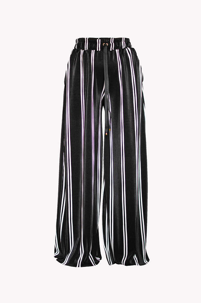 Primrose trousers in black