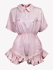 Dallyce playsuit