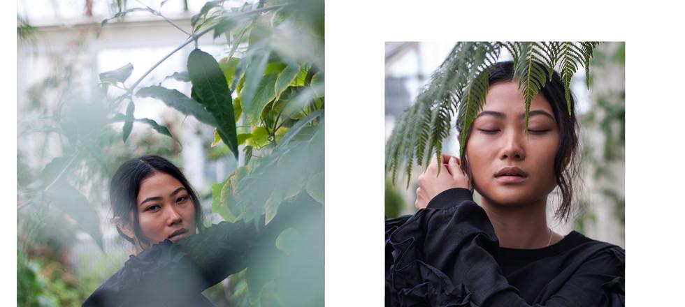 Model: Mira Leung @miraaacleung Photos: Maisie Coulbert @maisiecoulbertphotography