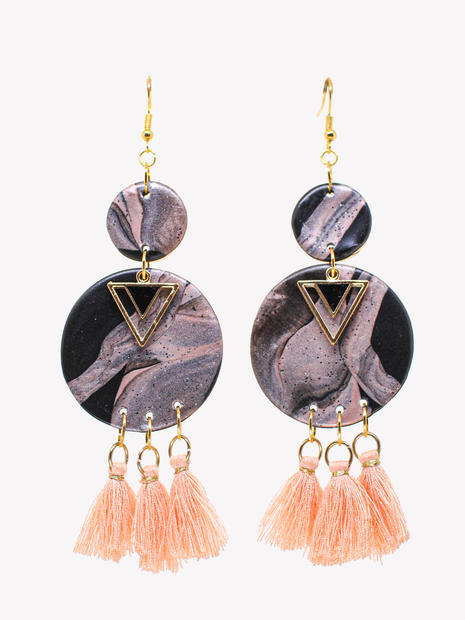 Abene earrings