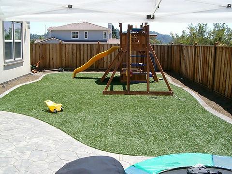 Playground Turf install.jpg