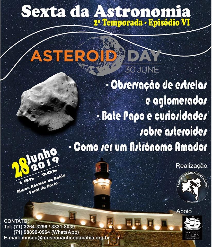 Astrônomos Amadores da Bahia