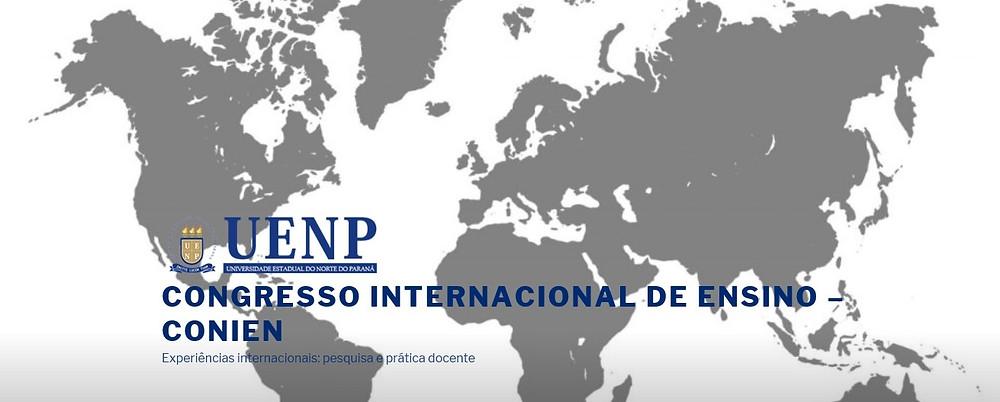 CONIEN - Congresso Internacional de Ensino