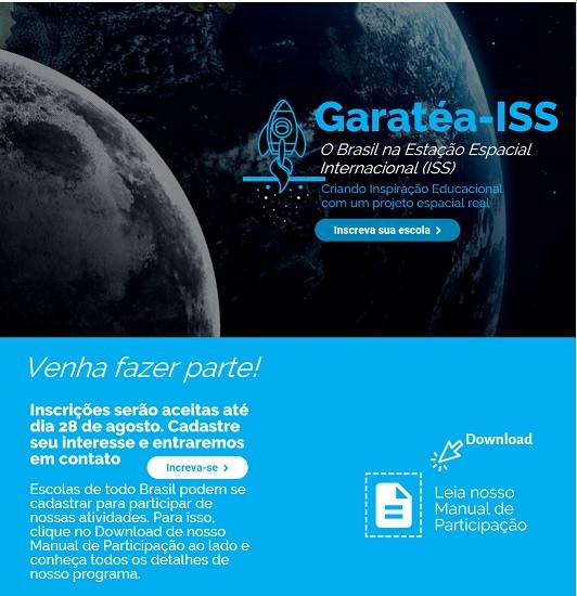 Garatéa-ISS II