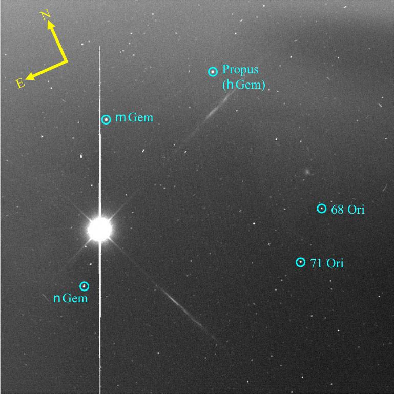 Ryugu com magnitude -5