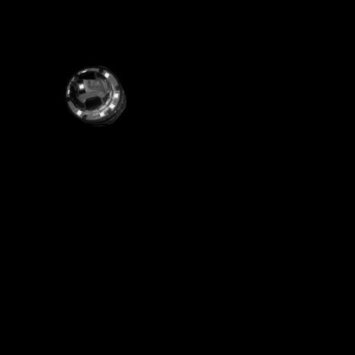 Small Carry-on Impactor (SCI) em direção a Ryugu