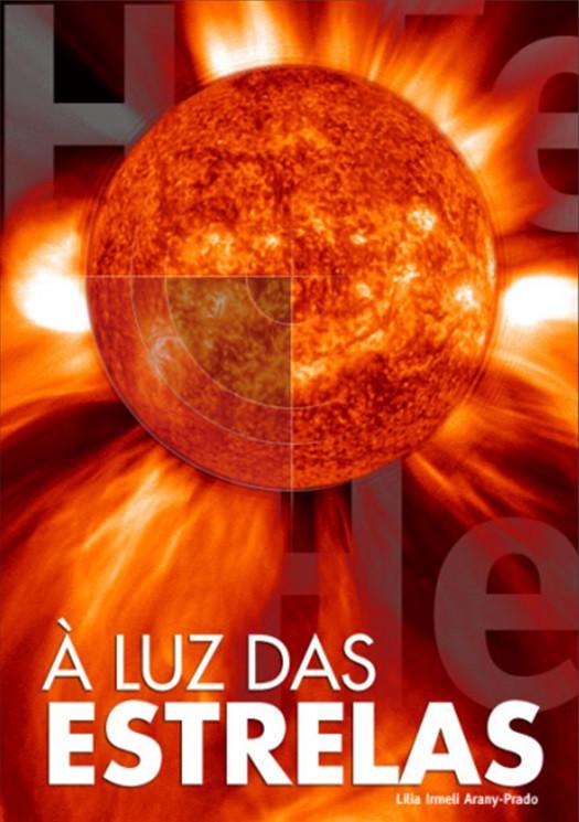 Capa do livro À Luz das Estrelas