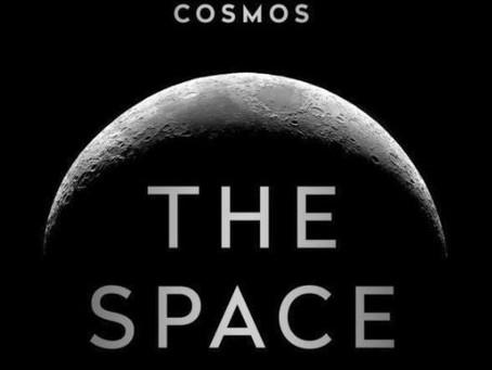 Sugestão de leitura: The Space Barons, de Christian Davenport