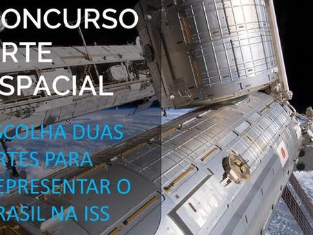 Escolha o Patch-ISS do Projeto Garatéa-ISS