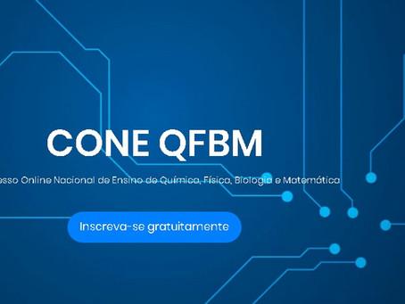 Congresso Online CONE QFBM