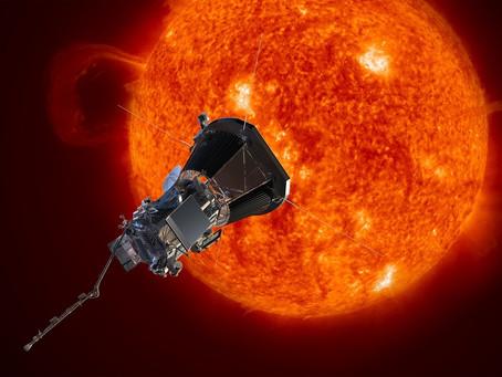 Solar Probe Plus, missão da NASA ao Sol