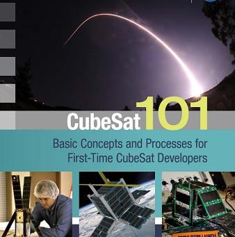 Sugestão de leitura: NASA Cubesat 101