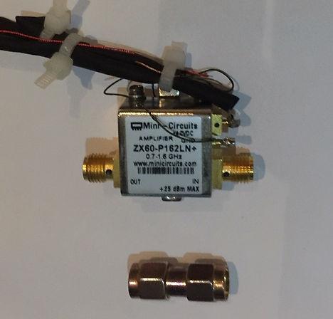 LNA - ZX60-P162LN+